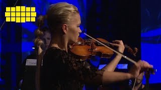 Download Mari Samuelsen - Fratres - Arvo Pärt | Yellow Lounge Video