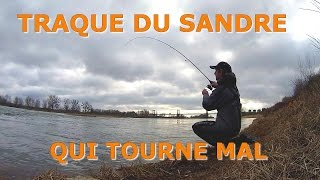 Download Pêche traque du sandre qui tourne mal Video