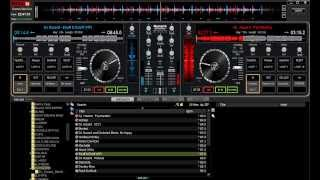 Download NUMARK MIXTRACK PRO 2 TESTANDO SKIN PRO 2 ( ALBUNS DJ HAZARD ) Video