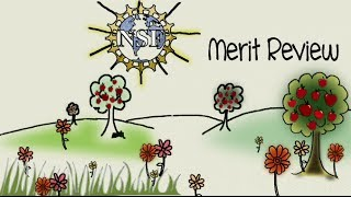 Download NSF's merit review process determines which research has the greatest potential Video