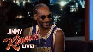Download Snoop Dogg's ″Smokeolympics″ with Wiz Khalifa Video