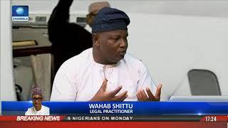 Download Osinbajo Has Shown Unprecedented Loyalty To Buhari | President Buhari Returns | Video