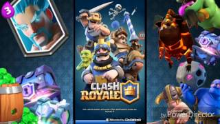 Download PACK OPENING COFFRE LEGENDAIRE - CLASH ROYAL FR Video