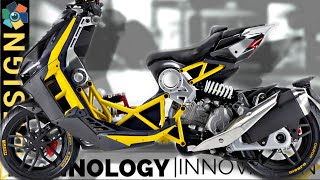Download 10 Favorite Scooters and Mopeds for 2019 | Electric and Gas Video