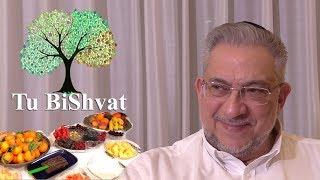 Download Kabbalah Mashiah: celebrando Tu BiShvat 5778 Video
