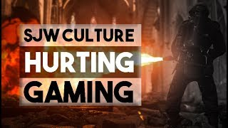Download SJW Culture is RUINING GAMING Video