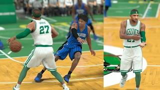 Download NBA 2K17 My Career - Shot Clock Cheese! PS4 Pro 4K Video