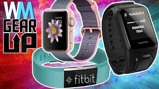 Download Top 10 Best Wearable Tech Products of 2016 - Gear UP Video