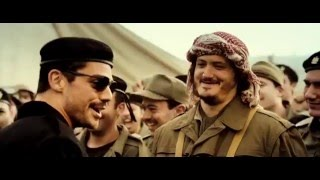 Download [Devil's Double] Uday Hussein's Kuwait Invasion Speech Video