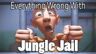 Download Everything Wrong With Jungle Jail In 14 Minutes Or Less Video