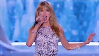 Download Victoria's Secret fashion show - Taylor Swift ″Trouble″ Video