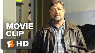 Download Fathers and Daughters Movie CLIP - Great Joy (2016) - Russell Crowe Movie Video