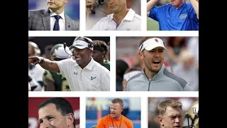 Download Oregon football coaching search: Meet the candidates Video
