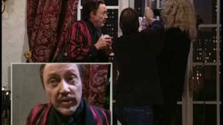 Download Christopher Walken - TheContinental - Making Of Video