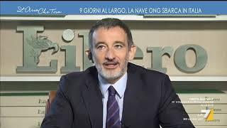 Download Pietro Senaldi: ″Salvini non si mangia le mani, Vestager che legittima lui e i sovranisti è ... Video