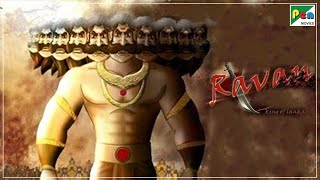 Download Ravan - King Of Lanka Animated Movie With English Subtitles | HD 1080p | Animated Movie In Hindi Video