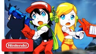 Download Crystal Crisis Announcement Trailer - Nintendo Switch Video