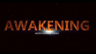 Download Awakening - Motivational Video Trailer Video