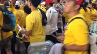 Download Tension grows as Malaysia prepares for anti-government rally Video