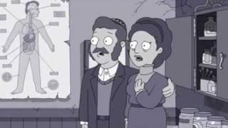 Download American Dad Tearjerkers Master Plan Video