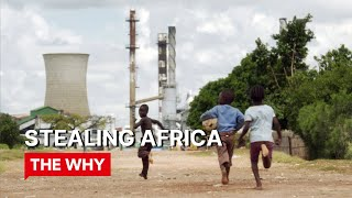 Download Stealing Africa - Why Poverty? Video