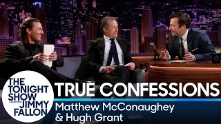 Download True Confessions with Matthew McConaughey and Hugh Grant Video