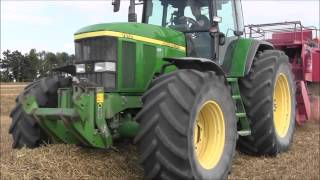 Download Straw baling saeson in an high school Video