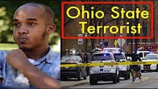Download UPDATE ALERT Ohio state Somalian Refugee Abdul Artan Terrorist Attack Breaking News November 29 2016 Video