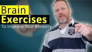Download Brain Exercises - Weird Memory Games To Improve Your Memory Video