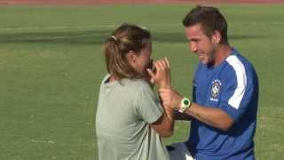 Download Soccer Proposal @ FPU Video