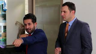 Download Ktir Salbeh Show Season 6 Episode 10 سرقة بنك لبناني Video
