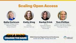 Download Scaling Open Access Video