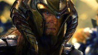 Download King Bor vs Dark Elves - Battle Scene - Thor: The Dark World (2013) Movie CLIP HD Video