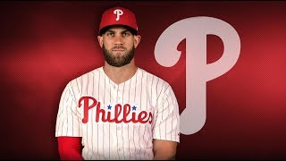 Download Thoughts on Bryce Harper Deal With Phillies 💰 🤔 Video