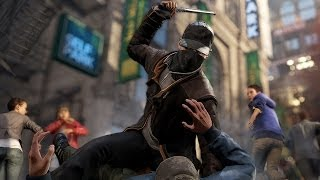 Download Watch Dogs (dunkview) Video