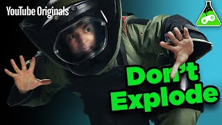 Download Can Gamers Defuse BOMBS? ft. Game Grumps (Keep Talking and Nobody Explodes) - Game Lab Video