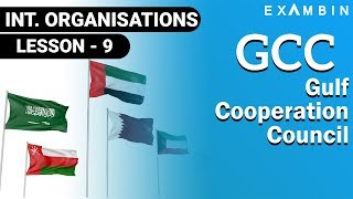 Download Gulf Cooperation Council GCC Video