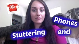 Download STUTTERING + Talking on the Phone Video