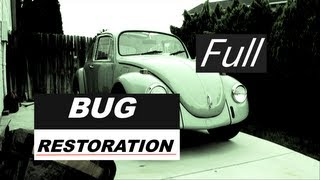 Download Bug Restoration (Official Full Version) Video