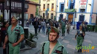Download Procesión Viernes Santo, Grado 2019 Video