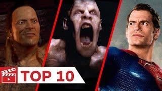 Download A 10 legrosszabb speciális effektus Video
