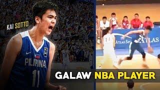Download Ano Ang Mga Na-IMPROVE ni Kai Sotto ngayong 2018? | Galaw NBA Player na? Video