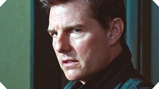 Download JACK REACHER 2 - TRAILER # 2 (Tom Cruise - Action, 2016) Video