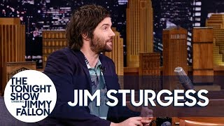 Download Jim Sturgess' Visit to a Russian Bathhouse Didn't Go Well Video