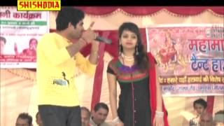 Download पनिहारी मेरा कोई नहीं संसार मे // Panihari Mera Koi Nahi Sansar Mai-(Pawan Dagar) Video