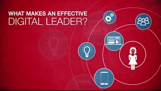 Download 5 key traits of an effective digital leader Video