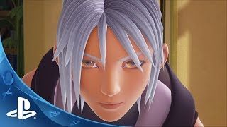 Download Kingdom Hearts III - E3 2015 Trailer | PS4 Video
