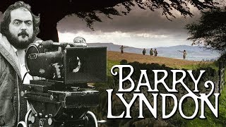 Download How Kubrick Achieved the Beautiful Cinematography of Barry Lyndon Video
