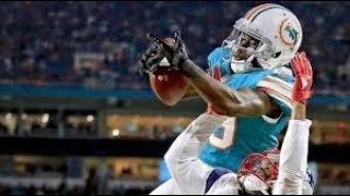 Download Jakeem Grant: The Most Underrated Player in the NFL Video
