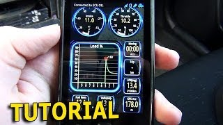 Download Bluetooth OBD II Tutorial [Super Mini ELM327] Video